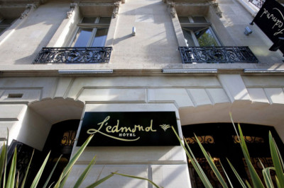 Edmond Hotel Paris