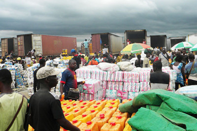 DRC: Government announces tax relief measures for importers