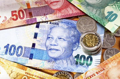 South Africa: economic growth recoups 3.3%