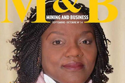 Edito of Mining and Business Magazine N°14