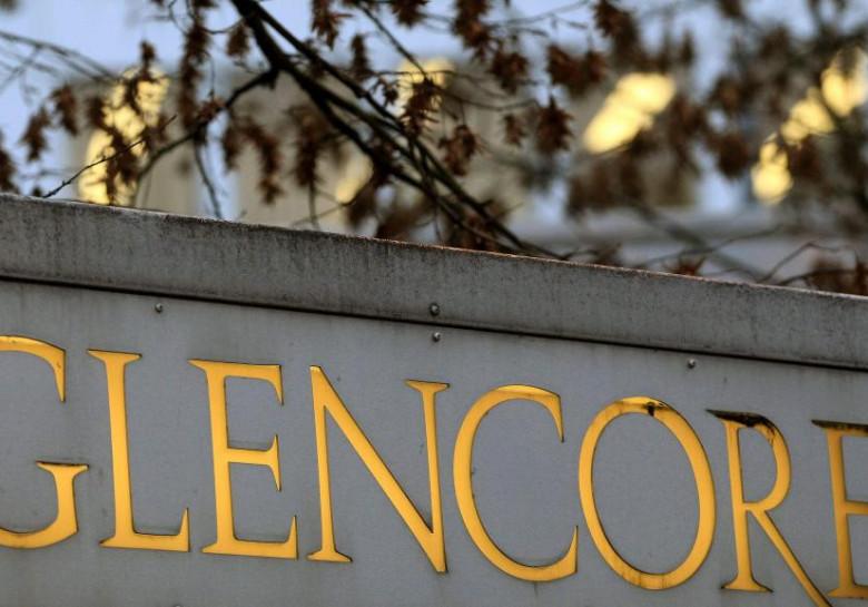 Glencore Plc