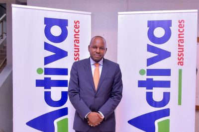 ACTIVA Insurance: 1st private player on  the Congolese market