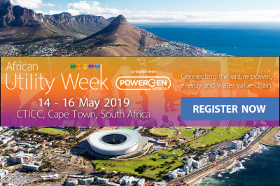 The Initiate! Impact Challenge comes to African Utility Week and POWERGEN Africa