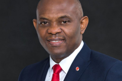 Elumelu, the hero of Africapitalism